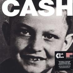 Johnny Cash American VI Aint No Grave LP (vinyl)