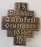 Medalie / Insigna - Germania 1933, Europa