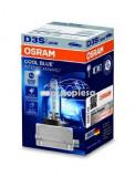 Bec Xenon Osram D3S Xenarc Cool Blue Intense 42V 35W 66340CBI