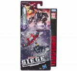 Transformers Generation War for Cybertron - Figurine Micro Masters Laserbeak & Ravage