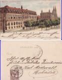 Timisoara- litografie- rara