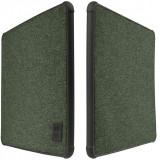 Husa Laptop UNIQ DFender Tough pentru Apple MacBook Pro 15, Magnetic, Verde