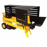 Cumpara ieftin Despicator de lemne ProGARDEN 65575, 7 tone, monofazat, 2300 W, Dmax. 320 mm