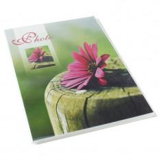 Album foto Cyclam Flower, personalizabil, format foto 15X21, 36 poze, verde