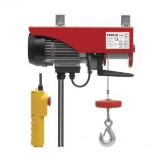 Electropalan Yato YT-5905, putere 1050W, 300/600 Kg foto