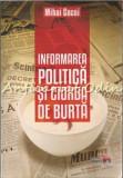 Informarea Politica Si... Ciorba De Burta - Mihai Cocoi