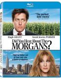 Ce-o fi cu sotii Morgan? / Did You Hear About the Morgans? - BLU-RAY Mania Film