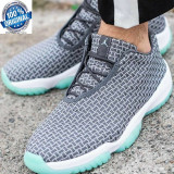 Adidasi  Originali  100%  NIKE  JORDAN FUTURE LOW  Dark/EMERALD  42.5;44;44.5