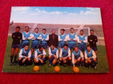 Carte postala fotbal - LEVSKI SOFIA (Bulgaria) anii `60