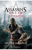 Revelatii. Seria Assassin's Creed. Vol.4 - Oliver Bowden