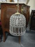 Elegant lampadar Empire