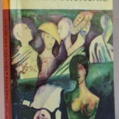 IMAGINI FRUMOASE de SIMONE DE BEAUVOIR , 1973