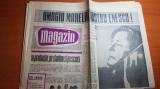 magazin 2 septembrie 1961-omagiu george enescu,muntii semenic,cotusca suceava