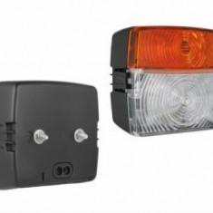 Lampa de semnalizare si pozitie Wesem.LT4_52180