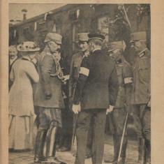 Revista Elore maghiara primul razboi mondial