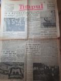 Ziarul timpul 28 decembrie 1941-regelme mihai,articole al 2-lea razboi mondial