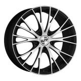 Cumpara ieftin Jante AUDI Q5 Hybrid 8J x 19 Inch 5X112 et26 - Mak Rennen Ice Black - pret / buc