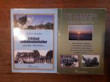 Lot 2 carti Jubileul Radiolocatoristilor, promotia 1966 / R2P5F