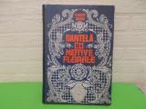 Cumpara ieftin DANTELA CU MOTIVE FLORALE + Planse - Elisabeta Iosivoni , Editura Tehnica , 1980