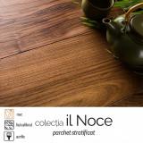 Parchet stratificat NUC Colectia IL NOCE