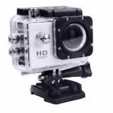 Camera video motociclisti Full HD 1080, Card de memorie