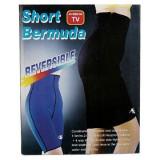 Pantaloni fitness Short Bermuda