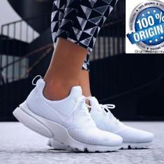 "ADIDASI ORIGINALI 100%  Nike  PRESTO FLY   ""PURE White"" nr 38.5"