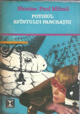 Potirul sfantului Pancartiu - Nicolae Paul Mihail