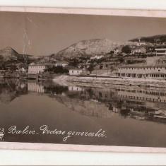 Balcic vedere generala 1940, Circulata, Fotografie