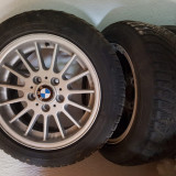 2 jante BMW, model 32, 7Jx16 ET34 PCD5x120 CB72.6, 16, 7, 5