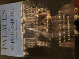 Album de arta Palatele din Sankt Petersburg