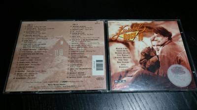 [CDA] Kuschelrock 10 - compilatie pe 2CD foto