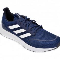 Pantofi sport ADIDAS bleumarin, Energyfalcon, din material textil