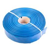 Cumpara ieftin Furtun apa refulare Micul Fermier, 50 m, 3 inch, PVC, 2.5 bar