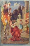 AD 253 C. P. VECHE -QUO VADIS ?- CLAUKUS PRZEBACZA CHILONOWI- PATATA - AUSTRIA, Franta, Circulata, Printata