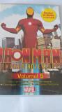 IRON MAN- VOLUMUL 5, DVD, Romana, Disney