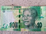 Africa de sud 10 rand 2015