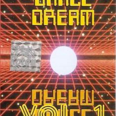 Caseta Future Dream Dance Vol. 1, originala
