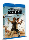 2 Pistoale / 2 Guns - BLU-RAY Mania Film