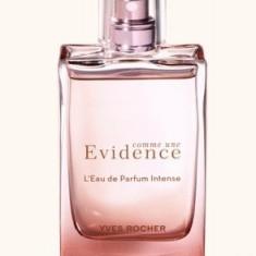 Comme une Evidence Intense - apa de parfum (Yves Rocher)