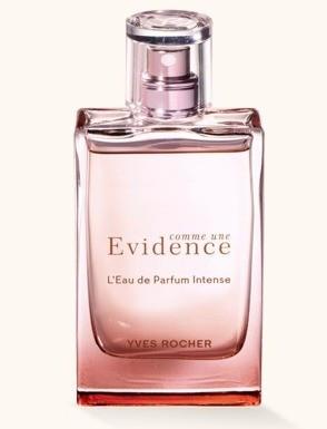 Comme une Evidence Intense - apa de parfum (Yves Rocher) foto