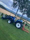 Tractor Iseki TU180