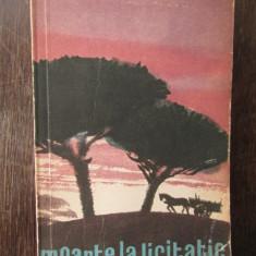 MOARTE LA LICITATIE - J.M.CASTILLO NAVARRO
