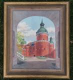 TABLOU VECHI, ULEI, 1948, SEMNAT.
