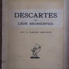 Leon Brunschvicg - Descartes (1937)