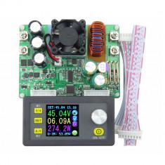 Sursă Reglabilă DPS5015 (50 V, 15 A)