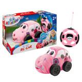 Cumpara ieftin Prima mea masinuta RC roz, Revell-RV23204