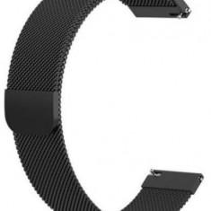 Curea Tellur TLL442051, pentru Huawei Watch GT-20mm (Negru)