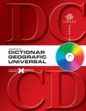 Dictionar geografic universal | Anatol Eremia