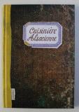 CUISINIERE ALSACIENNE par CAROLINE MIGNOT , 2014